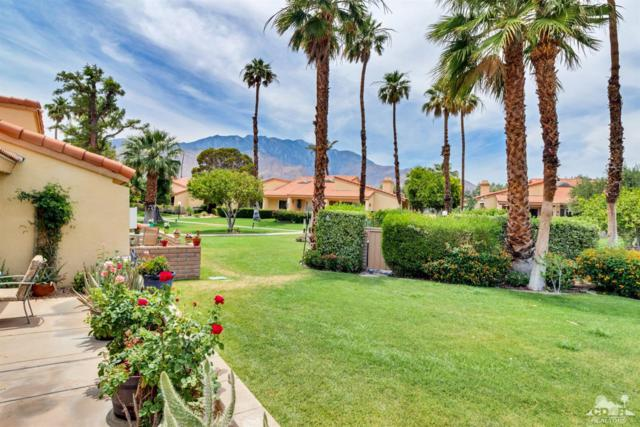 2685 N Whitewater Club Drive, Palm Springs, CA 92262 (MLS #219016787) :: Deirdre Coit and Associates