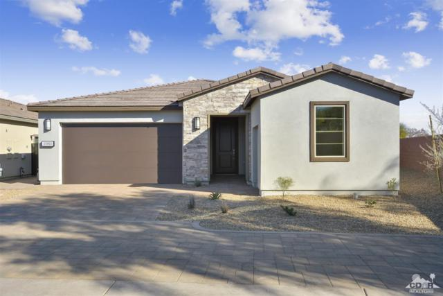 51960 Le Grand (Lot 7106) Court, Indio, CA 92201 (MLS #219016795) :: The Jelmberg Team