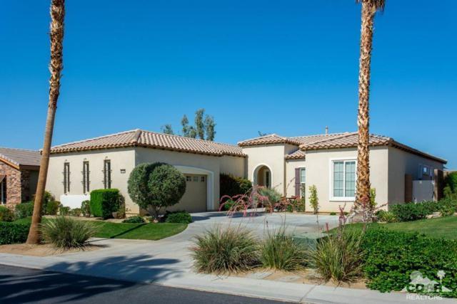 60190 Desert Rose Drive, La Quinta, CA 92253 (MLS #219016799) :: The John Jay Group - Bennion Deville Homes