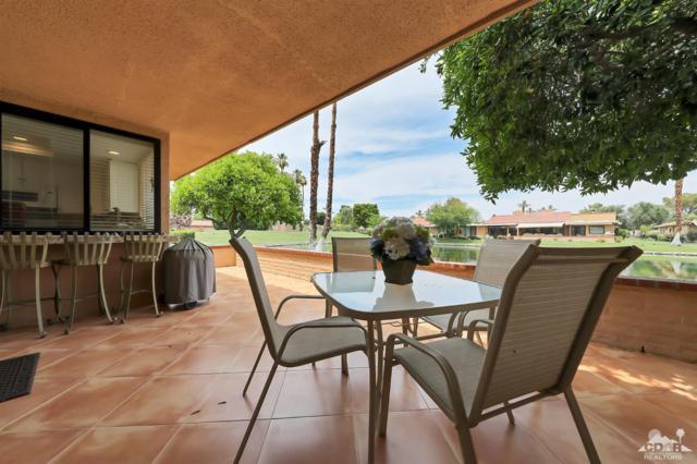 90 Palma Drive, Rancho Mirage, CA 92270 (MLS #219016831) :: Hacienda Group Inc
