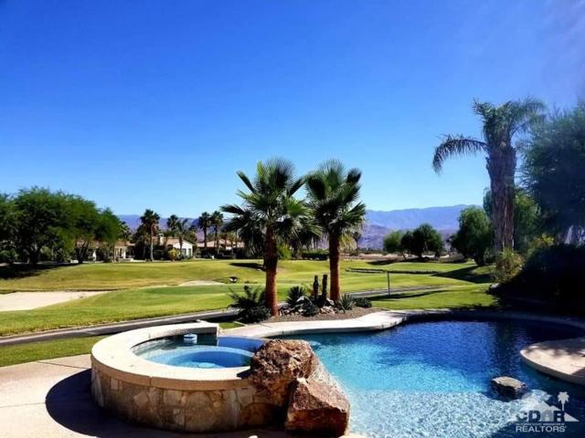 8 Via Campo, Rancho Mirage, CA 92270 (MLS #219016841) :: The John Jay Group - Bennion Deville Homes