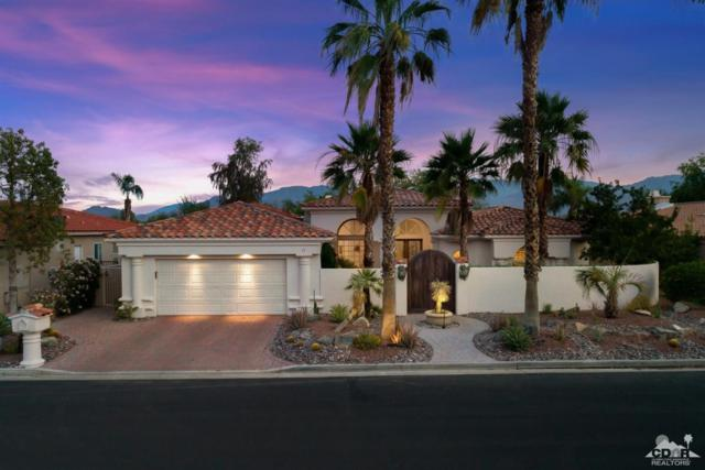 13 Taylor Avenue, Palm Desert, CA 92260 (MLS #219016855) :: Brad Schmett Real Estate Group