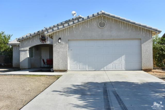 100241 72nd Avenue, Mecca, CA 92254 (MLS #219016861) :: The John Jay Group - Bennion Deville Homes
