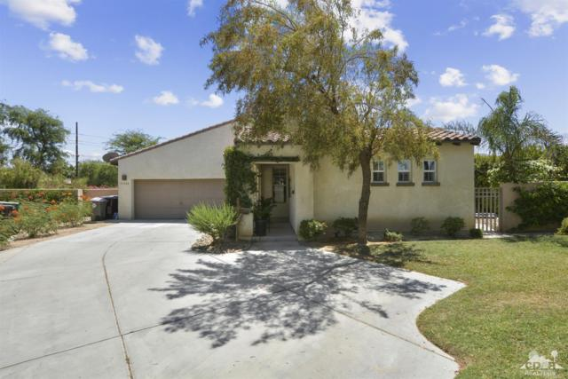 79620 Desert Willow Drive, La Quinta, CA 92253 (MLS #219016863) :: The Sandi Phillips Team