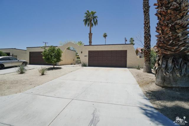 73155 Catalina Way, Palm Desert, CA 92260 (MLS #219016867) :: The John Jay Group - Bennion Deville Homes