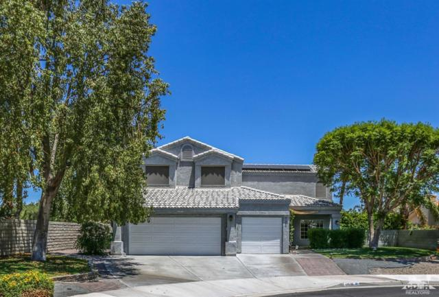 41940 Freedom Court, Palm Desert, CA 92211 (MLS #219016875) :: Brad Schmett Real Estate Group