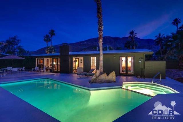71828 San Gorgonio Road, Rancho Mirage, CA 92270 (MLS #219016881) :: Hacienda Group Inc