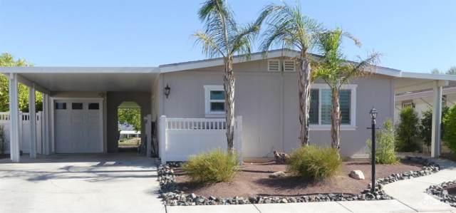 73421 Indian Creek Way, Palm Desert, CA 92260 (MLS #219016917) :: The Jelmberg Team
