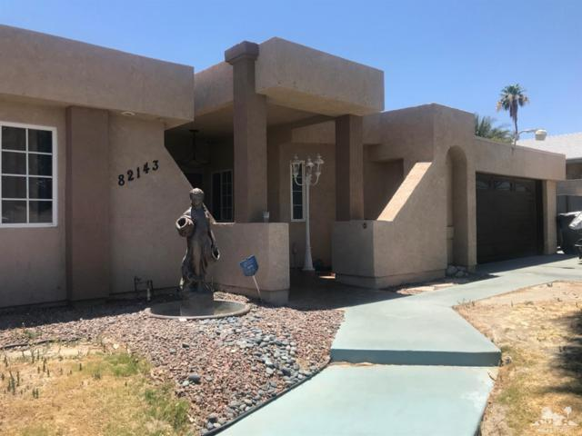 82143 W Solar Court, Indio, CA 92201 (MLS #219016919) :: Brad Schmett Real Estate Group