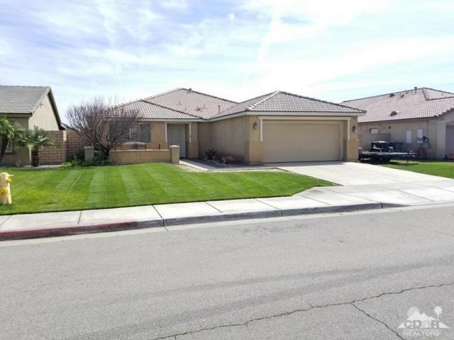 48486 Agua Caliente Street, Coachella, CA 92236 (MLS #219016921) :: Hacienda Group Inc
