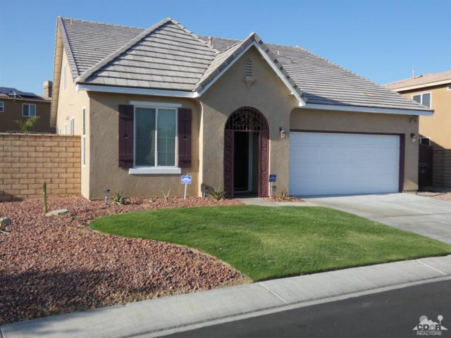 79918 Dewsbury Drive, Indio, CA 92203 (MLS #219016929) :: The John Jay Group - Bennion Deville Homes