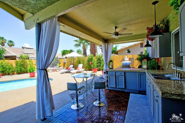 34451 Plumley Road, Cathedral City, CA 92234 (MLS #219016931) :: Hacienda Group Inc