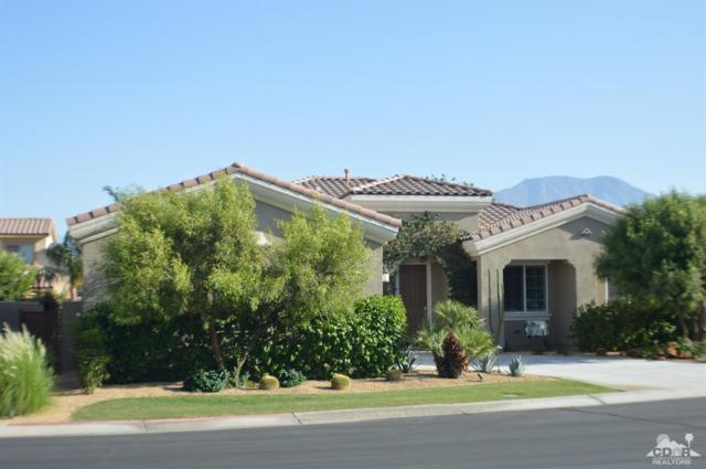 80055 Queensboro Drive, Indio, CA 92201 (MLS #219016939) :: The John Jay Group - Bennion Deville Homes