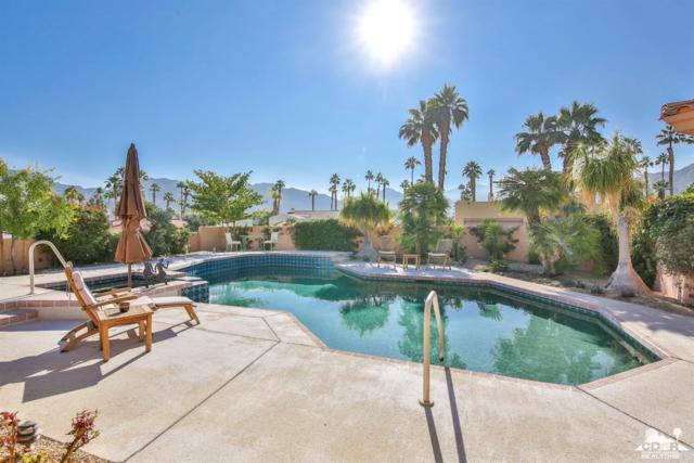 73674 Agave Ln Lane, Palm Desert, CA 92260 (MLS #219016959) :: The John Jay Group - Bennion Deville Homes