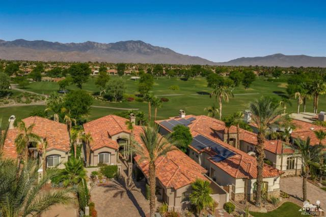 701 Indian Ridge Drive, Palm Desert, CA 92211 (MLS #219016971) :: Brad Schmett Real Estate Group
