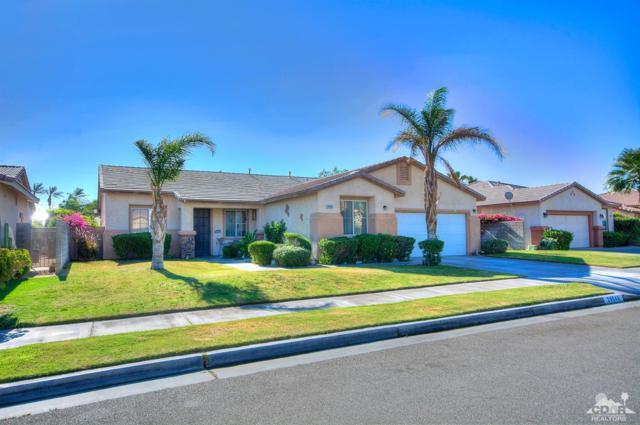 29646 Calle Tampico, Cathedral City, CA 92234 (MLS #219016981) :: Brad Schmett Real Estate Group