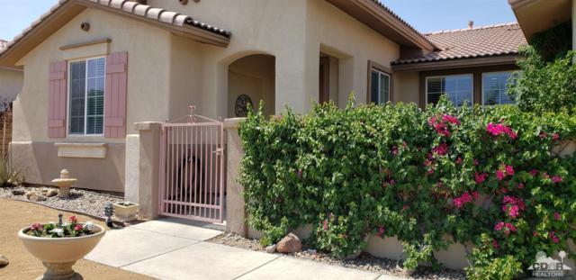195 Via San Lucia, Rancho Mirage, CA 92260 (MLS #219017039) :: Deirdre Coit and Associates