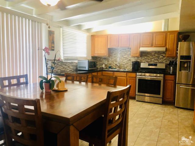 30381 San Luis Rey Drive, Cathedral City, CA 92234 (MLS #219017043) :: Brad Schmett Real Estate Group