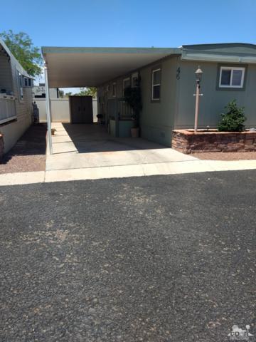4170 Needles Highway #46, Needles, CA 92363 (MLS #219017057) :: Hacienda Group Inc
