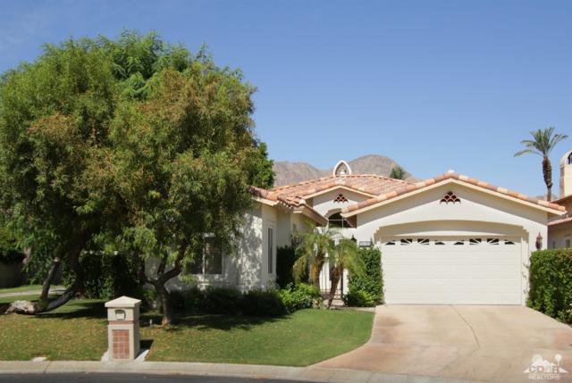 78592 Cabrillo Way, La Quinta, CA 92253 (MLS #219017067) :: Bennion Deville Homes