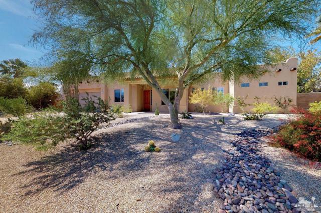 2415 E Wayne Road, Palm Springs, CA 92262 (MLS #219017069) :: Deirdre Coit and Associates