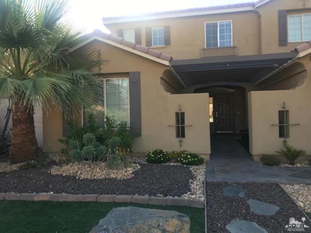 50054 Calle Tolosa, Coachella, CA 92236 (MLS #219017071) :: Hacienda Group Inc