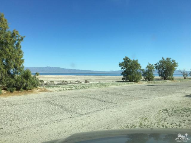 951-(lot 33) Seaport (Waterfront), Salton City, CA 92274 (MLS #219017091) :: Hacienda Group Inc