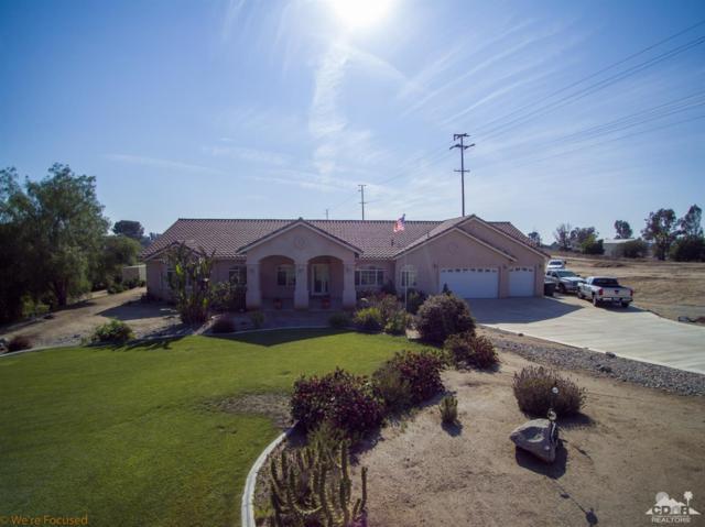 14875 Dauchy Avenue, Riverside (City), CA 92508 (MLS #219017097) :: Hacienda Group Inc