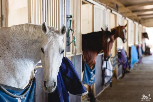 35050 Via Josefina, Rancho Mirage, CA 92270 (MLS #219017121) :: Deirdre Coit and Associates