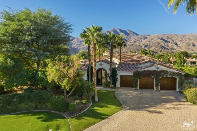 57355 Peninsula Lane, La Quinta, CA 92253 (MLS #219017131) :: The John Jay Group - Bennion Deville Homes