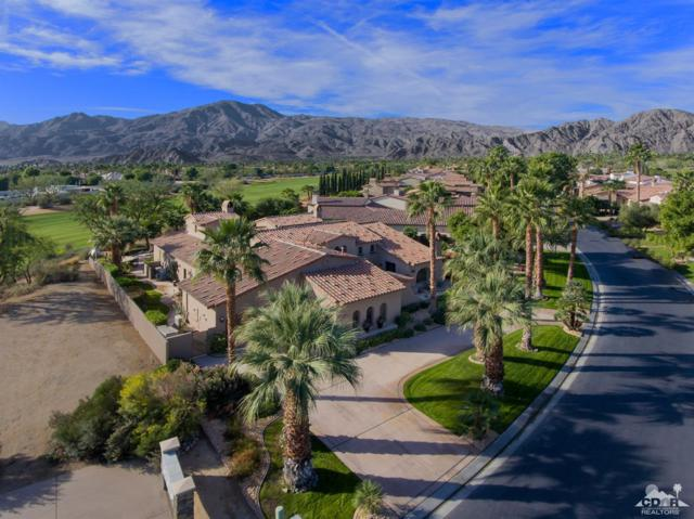 81375 National Drive, La Quinta, CA 92253 (MLS #219017135) :: The Jelmberg Team