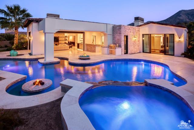 18 Rockcrest Drive, Rancho Mirage, CA 92270 (MLS #219017159) :: Deirdre Coit and Associates
