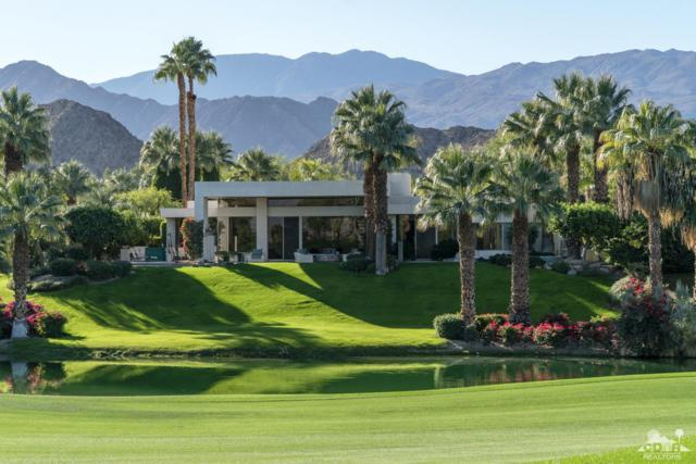 74220 Desert Rose Lane, Indian Wells, CA 92210 (MLS #219017169) :: Hacienda Group Inc
