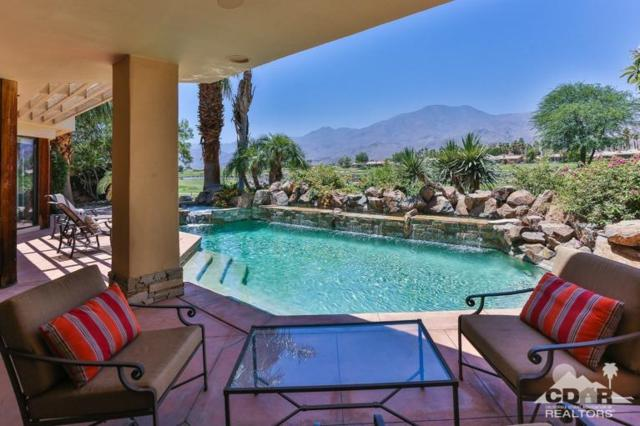 55355 Pebble Beach, La Quinta, CA 92253 (MLS #219017197) :: The Jelmberg Team