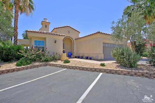 80939 Calle Azul, La Quinta, CA 92253 (MLS #219017201) :: Deirdre Coit and Associates