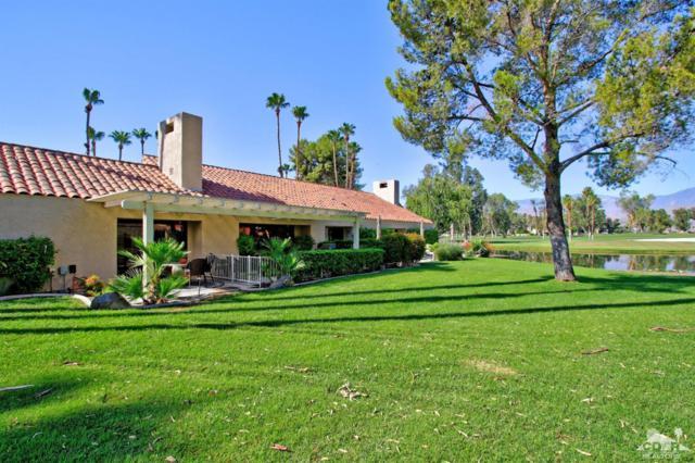 139 Racquet Club Drive, Rancho Mirage, CA 92270 (MLS #219017205) :: Hacienda Group Inc
