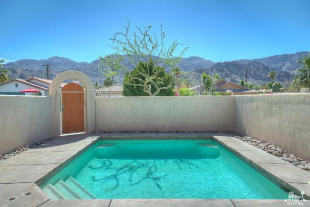 52698 Avenida Herrera, La Quinta, CA 92253 (MLS #219017209) :: Hacienda Group Inc