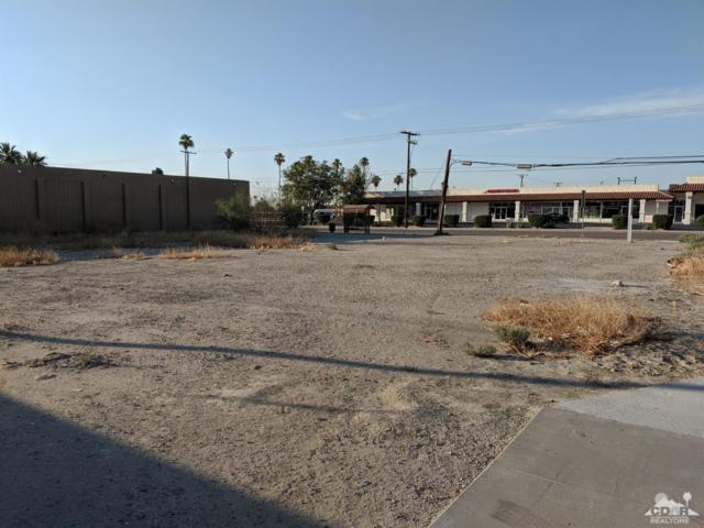 44-Avenue Smurr Street, Indio, CA  (MLS #219017227) :: The Jelmberg Team