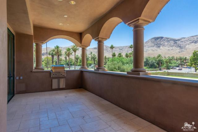 215 Viale Veneto, Rancho Mirage, CA 92270 (MLS #219017231) :: Hacienda Group Inc