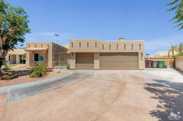 69516 Cimarron Court Road, Cathedral City, CA 92234 (MLS #219017239) :: Brad Schmett Real Estate Group