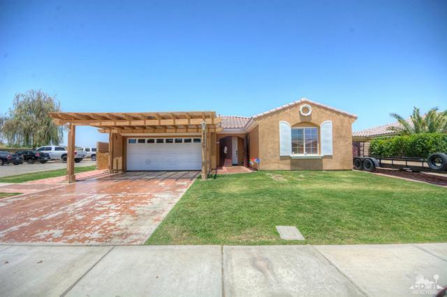84056 Bellissima Avenue, Coachella, CA 92236 (MLS #219017251) :: Brad Schmett Real Estate Group