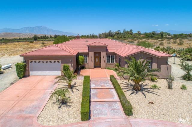 19903 Sky Ridge Road, Desert Hot Springs, CA 92253 (MLS #219017253) :: The Sandi Phillips Team