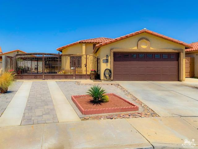 49135 Tulipan Street, Coachella, CA 92236 (MLS #219017265) :: Hacienda Group Inc
