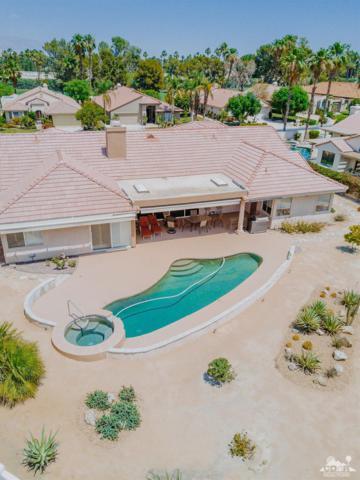 39775 Tandika Trail S, Palm Desert, CA 92211 (MLS #219017303) :: The John Jay Group - Bennion Deville Homes