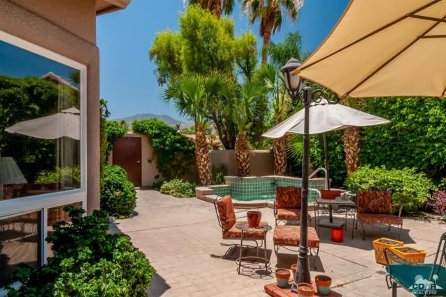 78910 Casa Del Rio, La Quinta, CA 92253 (MLS #219017341) :: Bennion Deville Homes