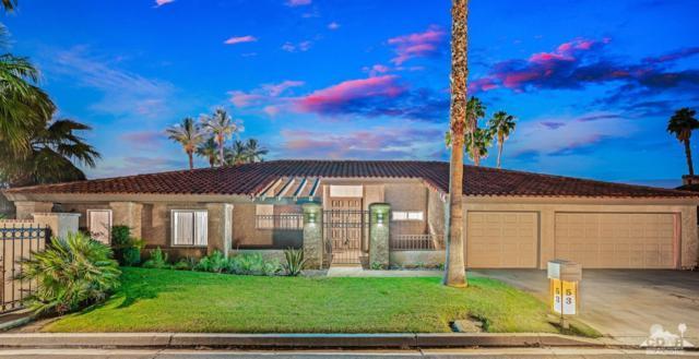 53 Sierra Madre Way, Rancho Mirage, CA 92270 (MLS #219017405) :: The Jelmberg Team
