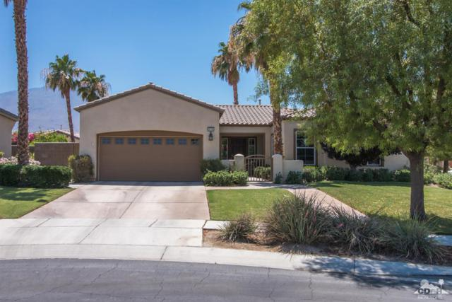 60195 Wishbone Court, La Quinta, CA 92253 (MLS #219017409) :: Brad Schmett Real Estate Group