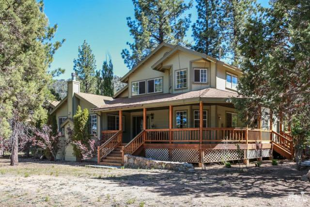 2660 State Lane, Big Bear, CA 92314 (MLS #219017419) :: The Jelmberg Team