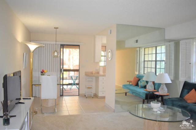 5300 E Waverly Drive A8, Palm Springs, CA 92264 (MLS #219017477) :: Brad Schmett Real Estate Group