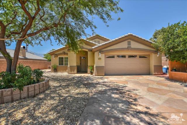 15707 Via Quedo, Desert Hot Springs, CA 92240 (MLS #219017525) :: Hacienda Group Inc